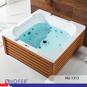 Bồn tắm massage Nofer NG-1313