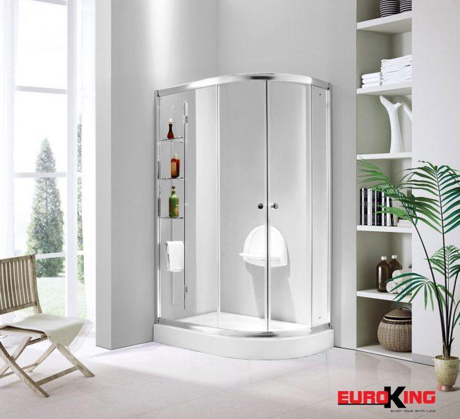 Phòng tắm kính EUROKING EU-4509A 1
