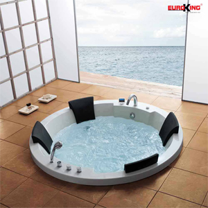 Bồn tắm massage Euroking EU-101