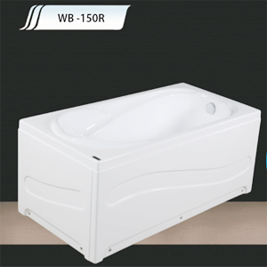 Bồn tắm ngâm MICIO WB-150R(L)