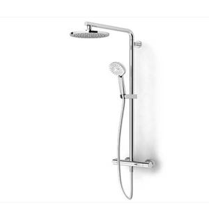 Cây sen tắm đứng có bộ trộn điều nhiệt Hafele 589.85.004