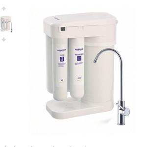 Máy lọc nước Aquaphor Morion RO-101