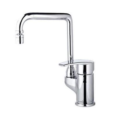 Vòi rửa bát nóng lạnh Sobisung YJ-5784