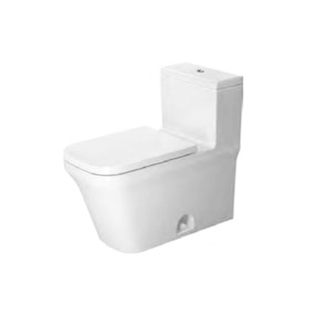 Bồn cầu 1 khối P3 Comforts Duravit 588.45.581
