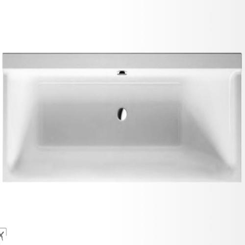 Bồn tắm âm P3 Comforts Duravit 588.45.700