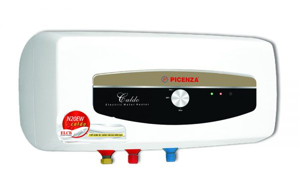 Bình nóng lạnh PICENZA N20EW (20L) 1