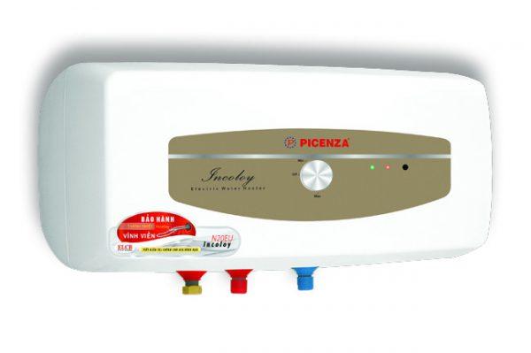 Bình nóng lạnh PICENZA N20EU (20L) 1