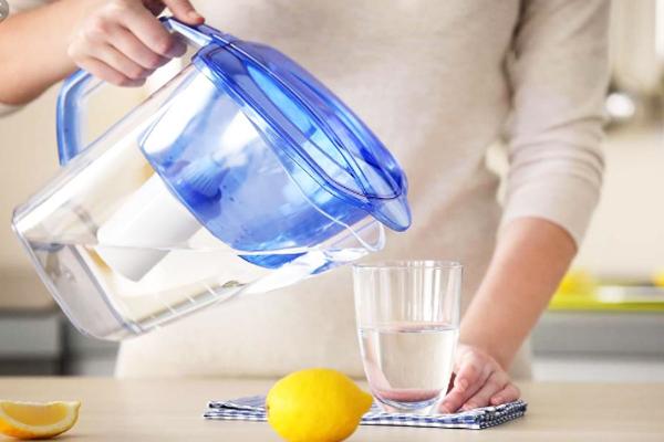 Máy lọc nước Aquaphor Premium không đồng hồ 1