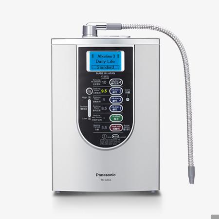 Máy lọc nước ion kiềm Panasonic TK-AS66-ZEX