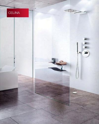Bộ trộn sen tắm âm tường Hafele Emma 589.02.242 1