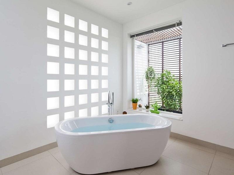 bồn tắm massage GOVERN
