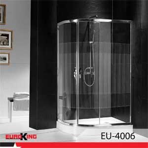 Phòng tắm kính EUROKING EU-4006B