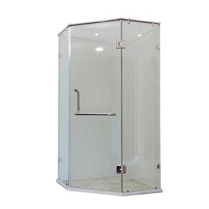 Vách tắm kính Đình Quốc 8177-2