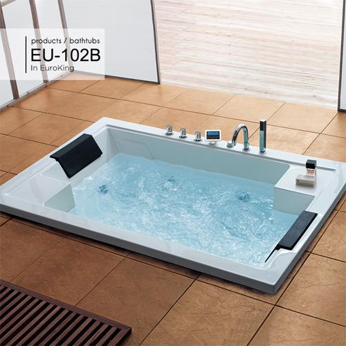 Bồn tắm massage Euroking EU-102B-0