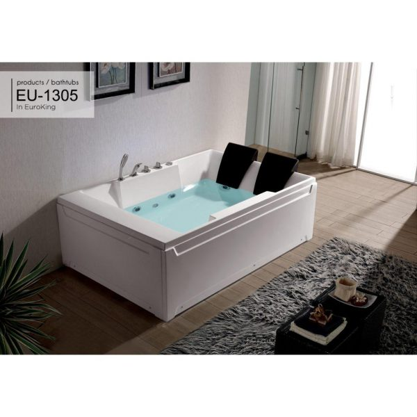 Bồn tắm massage Euroking EU-1305